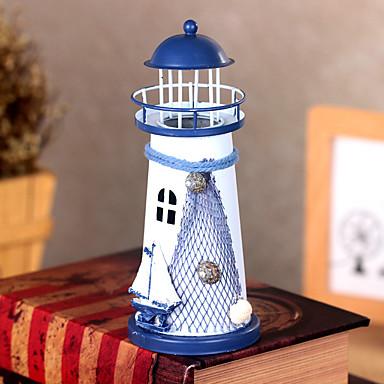 uutuus valaistus talo koti koriste sisustus merenkulku käsityöt majakka sisustus majakka vauva huone yövalo l
