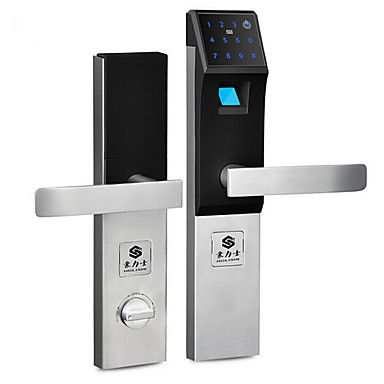 holishi® d3210f älykäs lukitus yhdistelmä lukko sormenjälkilukko älykäs kodin turvajärjestelmä sopii vasemman oven oikeaan oveen