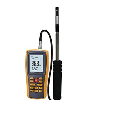 voordelige Test-, meet- & inspectieapparatuur-rz gm8903 anemometer windsnelheid gaugetemperatuurmeting usb-interface tool meetinstrument