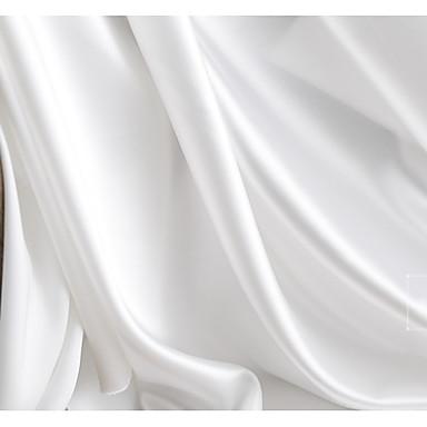 Capace Chiffon Tinta Unita Elasticizzato 150 Cm Larghezza Tessuto Per Abbigliamento E Moda Venduto Dal 0.45m #07255942