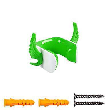 billige Sykkeltilbehør-WEST BIKING® Støttben Bærbar Holdbar Enkel å installere Dobbel sykkelstøtte Til Vei Sykkel Fjellsykkel Sykling Fuksia Grønn Blå