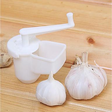 PP (polypropeeni) Valkosipulitarvikkeet Työkalut Keittiövälineet Työkalut Valkosipuli Ginger 1kpl