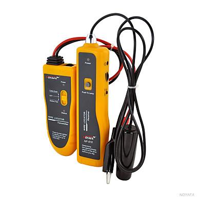 baratos Ferramentas e Equipamentos-detector de cabo subterrâneo noyafa® nf-816 para localizar os fios enterrados