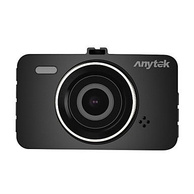 cheap Car DVR-Anytek A78 New Design / Boot automatic recording Car DVR 170 Degree Wide Angle 12 MP 3.8 inch TFT / IPS Dash Cam with Night Vision / G-Sensor / Parking Monitoring Car Recorder
