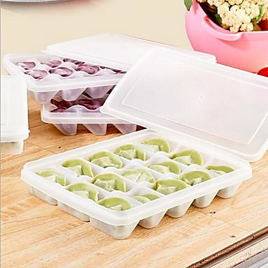 PP (polypropyleen) Gereedschappen Uitrusting Keukengerei Hulpmiddelen 1 set