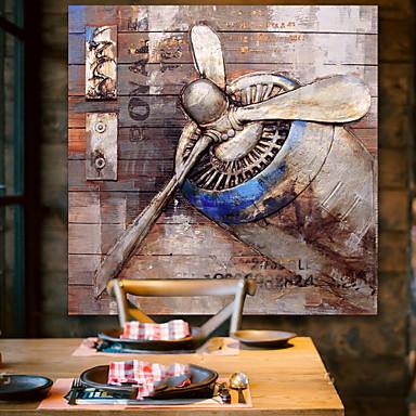halpa Seinäkoristeet-Uutuudet Wall Decor Puinen Yksivärinen Wall Art, Seinävaatteita Koriste