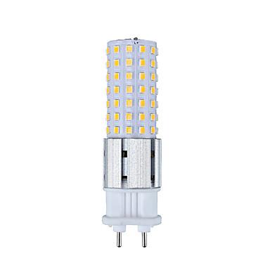 1pc 15 W LED Mais-Birnen 860-950 lm G12 96 LED-Perlen SMD 2835 Warmes Weiß Kühles Weiß 85-265 V
