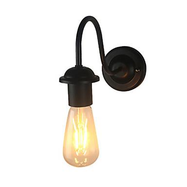 Duvar ışığı Ortam Işığı Duvar lambaları 40 W 110-120V / 220-240V E26 / E27 Vintage