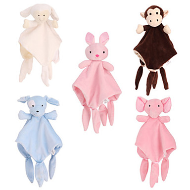 ad231c726 Stress Reliever Rabbit Creative Special Designed Animals Cute PP+ABS 4 pcs Baby  Infant Toy Gift