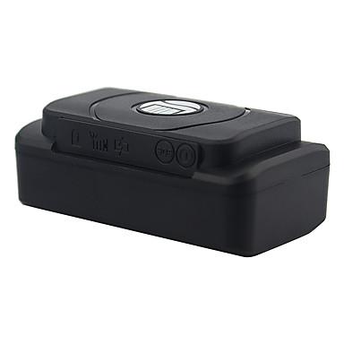 billige Bil Elektronikk-ziqiao gps trackerbil 4400ma tk202 bilspor gps locator vanntett magnet stemme monitor gratis web app