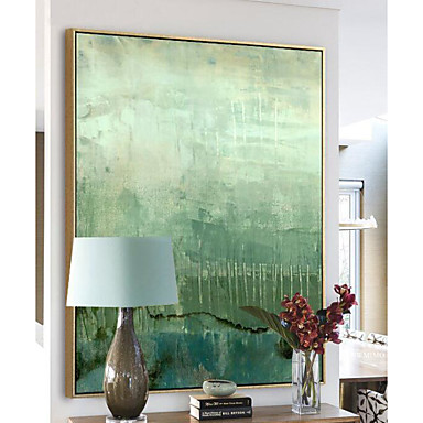Framed Art Print Framed Canvas Prints Abstract Ps Oil Painting Wall Art  62