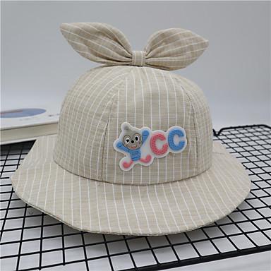 faeb4926ede Γιούνισεξ Φλοράλ Ενεργό χαριτωμένο στυλ Βαμβάκι Καπέλο Newsboy Καπέλο ηλίου  Άνοιξη Καλοκαίρι Μπλε Απαλό Χακί Ανοιχτό Γκρι