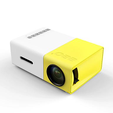 povoljno Projektori-aao yg300 3lcd vodio projektor 30 lm podršku 720p (1280x720) 50 inča
