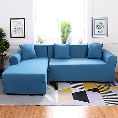 povoljno Navlake-Sofa Cover Klasika Yarn Dyed Poliester Presvlake