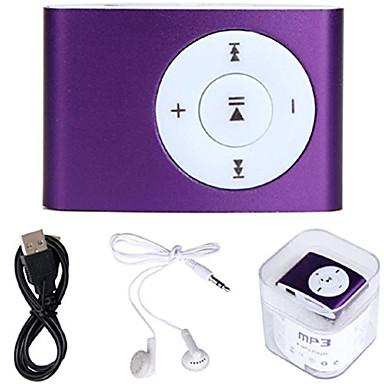 Mp3-player Neuheiten Mini Usb Mp3 Musik Media Player Lcd Screen Unterstützung 16 Gb Micro Sd Tf Karte Großhandel