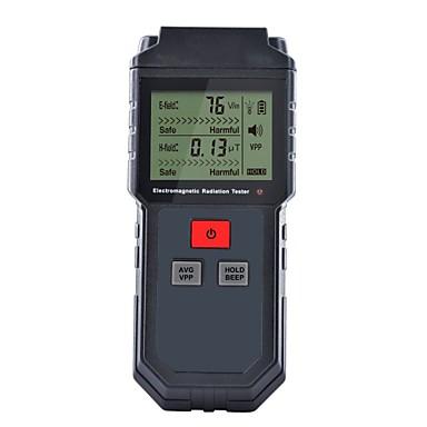 voordelige Test-, meet- & inspectieapparatuur-et825 elektromagnetische straling tester golfstraling detector emf meter draagbare praktische detectie van ultraviolet licht gas
