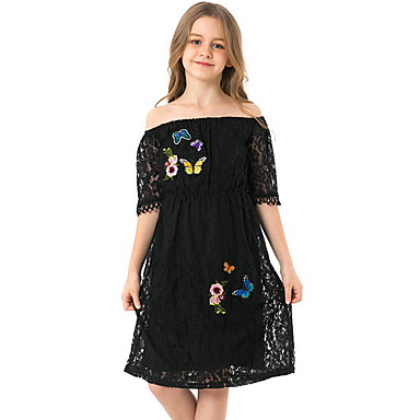 The Cheapest Price 13-20 Year Teen Girl Dress 2017 Summer Girls Sleeveless Princess Dress Teenagers School Party Prom Gowns Dresses Kids Clothes Matching Family Outfits