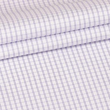 Baumwolle Geometrisch Unelastisch 140 cm Breite Stoff für Bekleidung und Mode verkauft bis zum Meter
