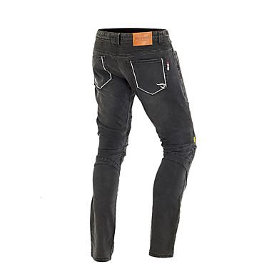אופנוע בגדים מכנסיים ל שך גברים סתיו / קיץ עמידות לשחיקה / איכות מעולה