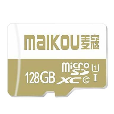 MAIKOU 128GB מיקרו SD / TF כרטיס זיכרון UHS-I U1 50 - 80MB/s מצלמה