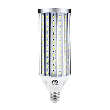 billige Elpærer-ywxlight e27 / 26 60w 6000 lumen tilsvarer 600w ikke-dimbar ledet kornlyspære ac 100-277v for gatelampe etter belysning garasjefabrikk