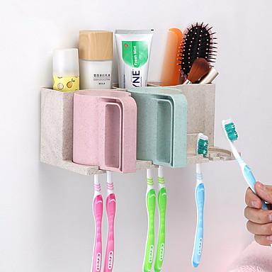 כלים יצירתי / מודרני, חדשני מודרני עכשווי עמ' 2pcs - כלים מברשת שיניים ואביזרים