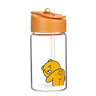 drinkware כוס שטיפה זכוכית / עמ' נייד יום יומי\קז'ואל