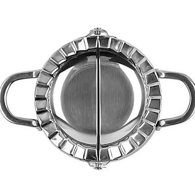 מתכת אל חלד טונג Creative מטבח גאדג'ט כלי מטבח כלי מטבח כלים חדישים למטבח 2pcs