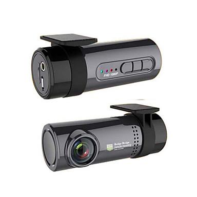 abordables DVR de Voiture-lt61 1080p voiture dvr 140 degrés grand angle cmos dash cam avec wifi / g-capteur / détection de mouvement 1 infrarouge led enregistreur de voiture adaptateur usb