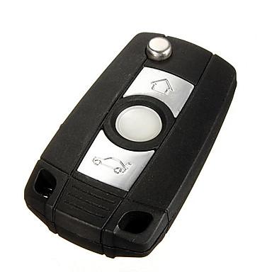 povoljno Privjesci i ukrasi za auto-automobilski Lanac ključeva automobila Poklon privjesci Moda ABS smola Za BMW 1998 / 1999 / 2000 Z4 / X3 / Z3 Cool