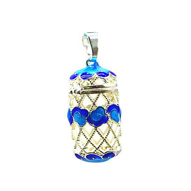voordelige Dames Sieraden-Dames Hangers Medaillon Broche Sieraden Blauw Voor Dagelijks Straat