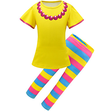 9550e75f8 cheap Girls' Clothing-Kids Toddler Girls' Active Street chic
