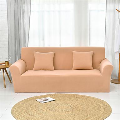 כיסוי ספה רומנטי חוט צבוע תערובת כותנה\פוליאסטר כיסויים