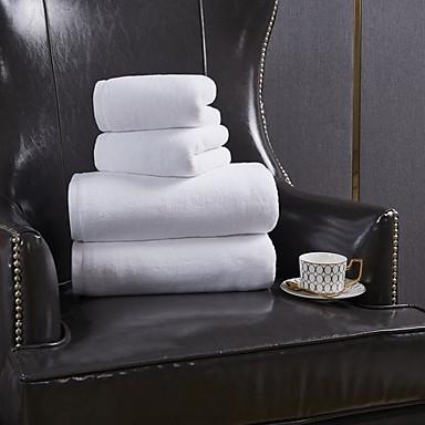 איכות מעולה מגבת רחצה, אחיד 100% פוליאסטר חדר אמבטיה 1 pcs