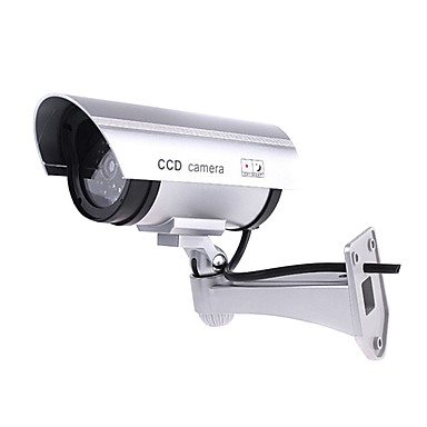 False surveillance camera simulation monitoring virtual camera simulation  camera gun