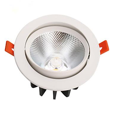 1pc 5 W 210-310 lm 1 LED חרוזים תאורת ספוט לד לבן חם לבן קר 220-240 V מסחרי בית\משרד