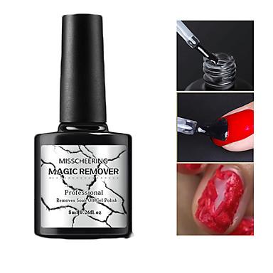 voordelige Nagelgereedschap & Apparatuur-8ml remover nagel gel de opstanding van het water ongeladen lijm gel burst magic verwijderen gel schone ontvetter voor manicure gereedschap