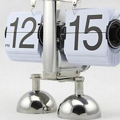 saat masa saati modern çağdaş plastik düzensiz