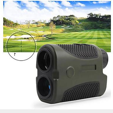 voordelige Waterpasinstrumenten-400m laser-afstandsmeter laser-afstandsmeter 6x met engelencan voor golf