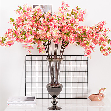 Sakura, Artificial Flowers, Search LightInTheBox