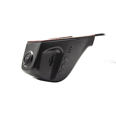 billige Bil-DVR-junsun s200 smart wifi dash kamera bil dvr trådløs dvrs dash cam full HD 1080p bil kamera g-sensor video registrer opptaker for vw