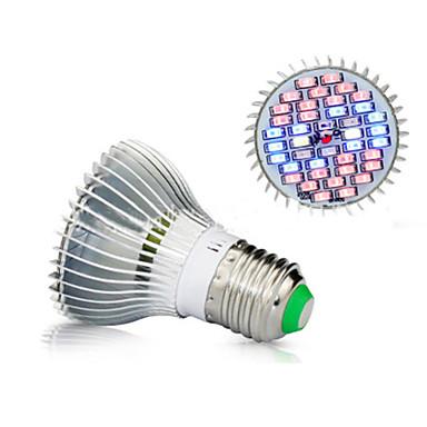 billige Elpærer-1set 30 W Voksende lyspære 300 lm E26 / E27 40 LED perler SMD 5730 Fullt Spektrum 85-265 V