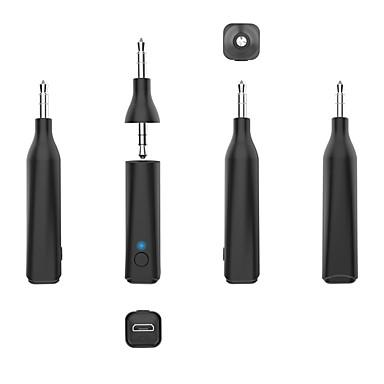 voordelige Automatisch Electronica-5.0 bluetooth-ontvanger bluetooth-adapter auto bluetooth draadloze ontvanger handsfree autotelefoon handsfree