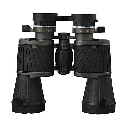 voordelige Microscopen & Endoscopen-10x50 hd verrekijker draagbare groene filmtelescoop