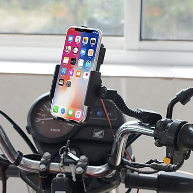 motocikl držač za mobitel slatka crtani nosač za izlaz zraka