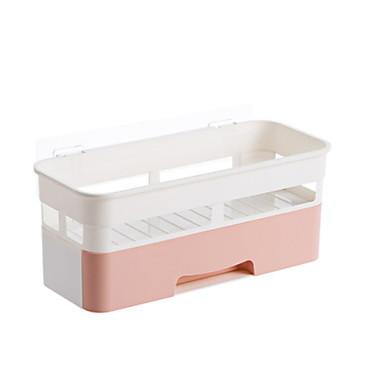 Pohrana kozmetike Jednostavan za korištenje Moderna PVC 1pc - Njega tijela Toaletni pribor