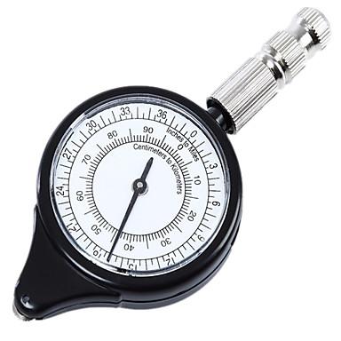 voordelige Test-, meet- & inspectieapparatuur-outdoor kaart meetmeter afstandsmeter meter schaal kilometerstand instrument tool