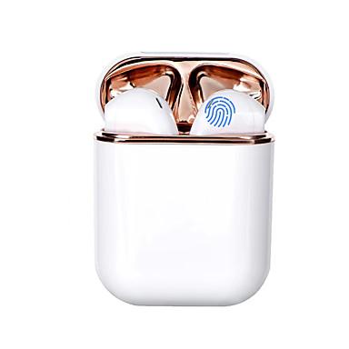 Kawbrown i99 tws şarj kutusu ile gerçek kablosuz kulakiçi spor kulaklıklar android akıllı cep telefonu için bluetooth 5.0