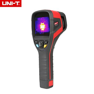 voordelige Test-, meet- & inspectieapparatuur-uni-t uti160h warmtebeeldcamera -20c tot 500 / 650c industriële inspectie handmatige focus warmtebeeldthermometer
