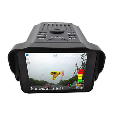 billige Bil-DVR-grenseoverskridende kjøretøyopptaker for vg2 to-i-ett kjøretøyopptaker elektronisk hundekjøretøy radar hastighetsmåling flyt tidlig advarsel stemmesending sikkerhetsinstrument